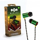 MARLEY EM-JE040 HEADSET, MIDNIGHT SMILE JAMAICA, DOBOZOS