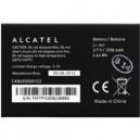 ALCATEL CAB6050001C2 3.7V / 1200mAh gyári akkumulátor