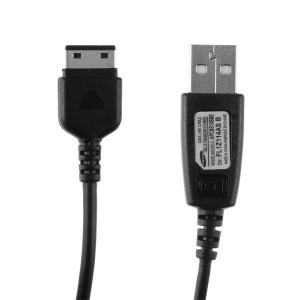 SAMSUNG APCBS10BBE USB ADATKÁBEL, FEKETE, 152CM
