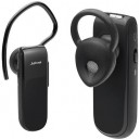 JABRA CLASSIC 10G 9HRS BLUETOOTH HEADSET, FEKETE, DOBOZOS